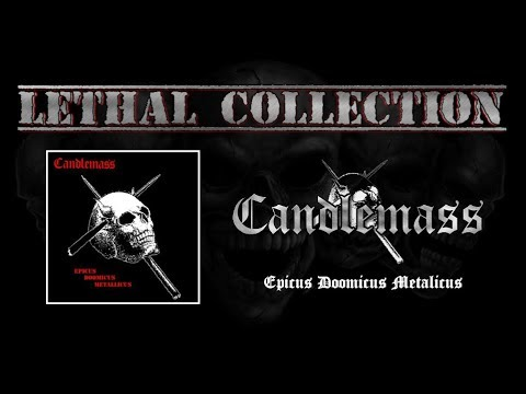 Download  Candlemass - Epicus Doomicus Metalicus Full Album/With s Gratis, download lagu terbaru