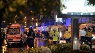 Cel puţin 35 de persoane au fost ucise, iar alte 40 au fost rănite în atacul armat comis de Revelion