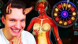 BITTE GIB IHR HIV !! - Bio Inc. Redemption | Danny Jesden