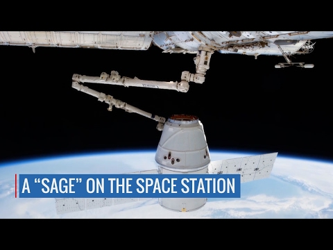 SAGE III on ISS: Building on a Storied Legacy