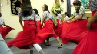 Yo sin ti - Lilly Goodman - danza