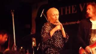 Wendy James - Speedball - The Venue, Derby - 01/06/2016