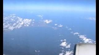 Полёт на самолёте Ту-204 по маршруту Самара - Анталья(, 2011-11-27T15:58:15.000Z)