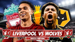 CHAMPIONS ELECT VS WOLVES PREVIEW