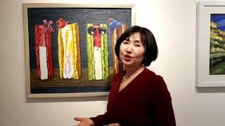 소담갤러리기획전. 서양화가, 박미경초대전,황금복주머니,…