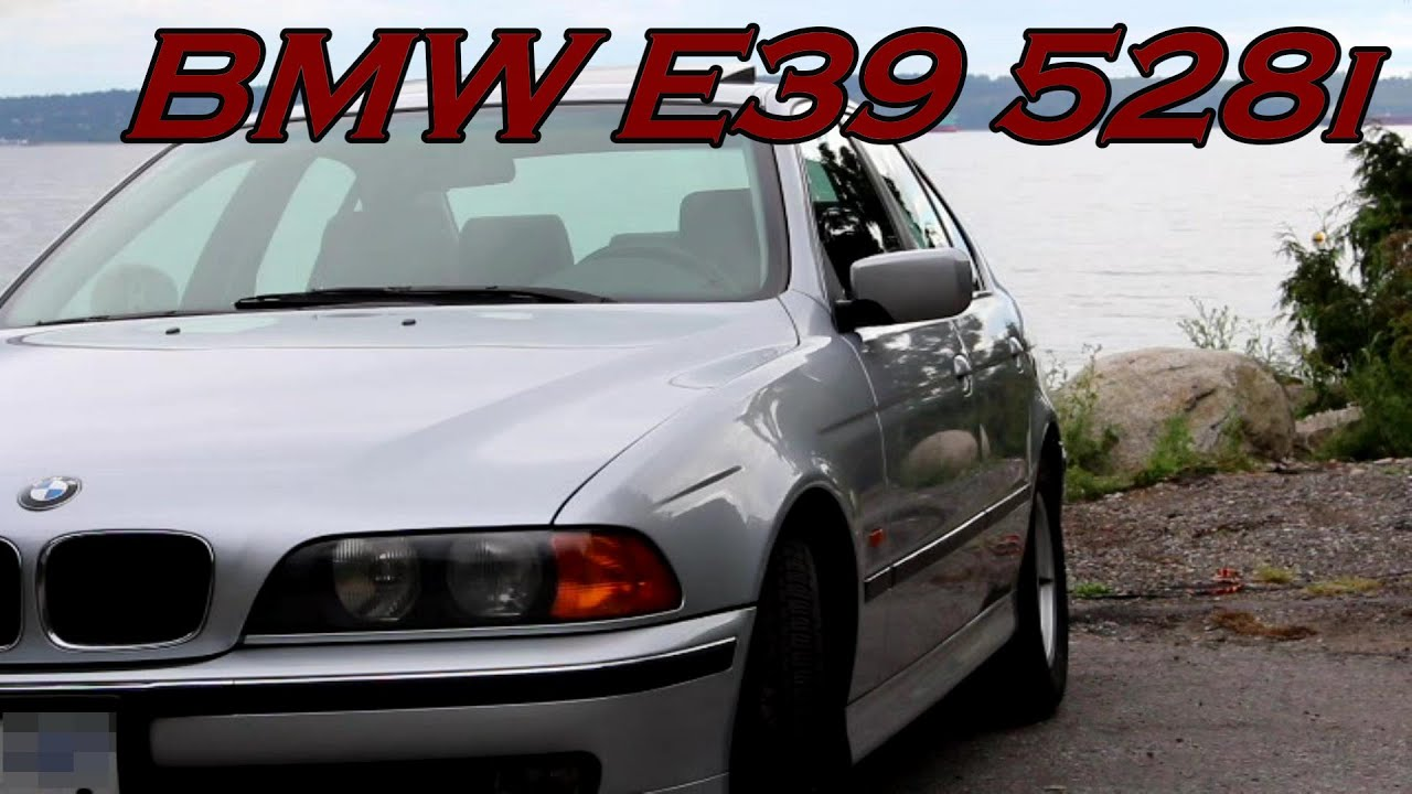 1998 e39 bmw 528i 5 speed manual the most sufficient car  [ 1280 x 720 Pixel ]