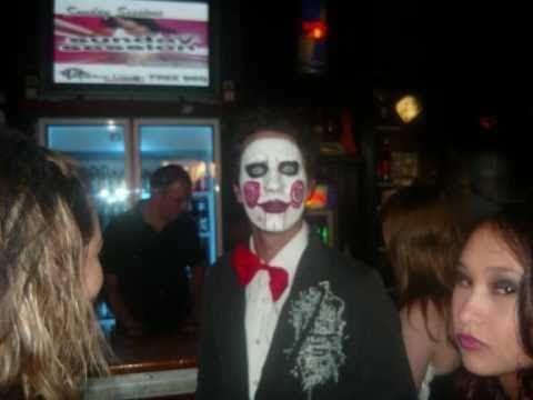 Mackay Halloween 2009 Tribute