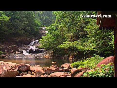 Kenyir Lake Terengganu, Malaysia by Asiatravel.com