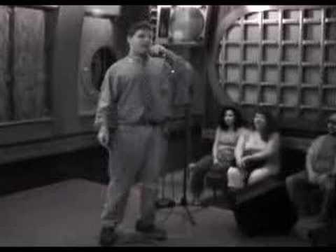 Nas, Halftime - Hip Hop Karaoke - Toronto - Rhinoceros