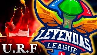 LEYENDAS | URF EDITION #LeyendasURF