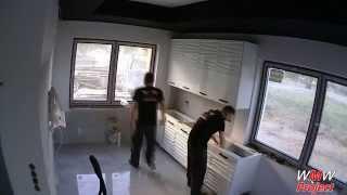 WMW- Kuchnia (Montaż)