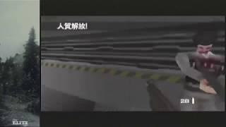 Frigate Secret Agent 1:05 [PR] SGT RAGEQUIT