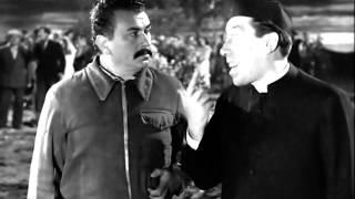 Le Petit Monde de don Camillo - Extrait - Moi je suis curieux