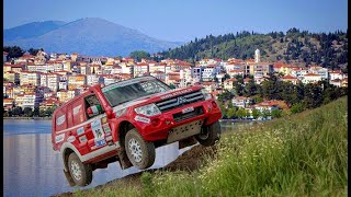 Discover Rally Greece Offroad ENG subtitles