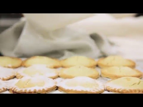 The Freedom Bakery - using social investment tax relief to reduce re-offending