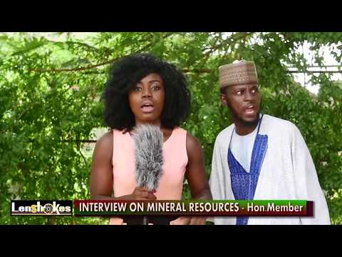 MINERAL RESOURCES interview