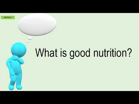 what-is-good-nutrition?