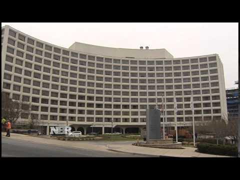 Blackstone: a real estate giant