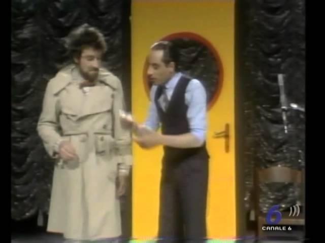 Zuzzurro & Gaspare - Buccia di Banana (1983) - 1 #1