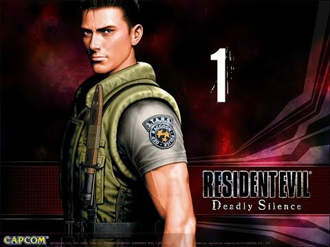 Resident Evil Deadly Silence Rebirth Mode