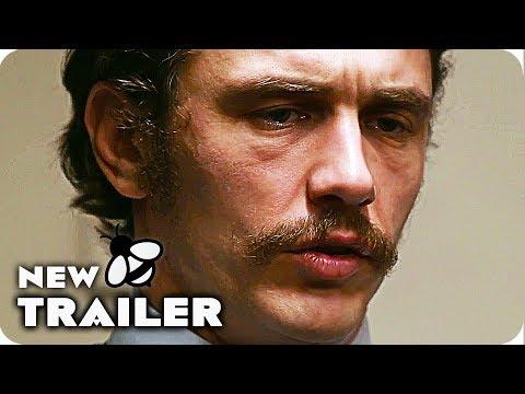 THE VAULT Trailer (2017) James Franco Movie