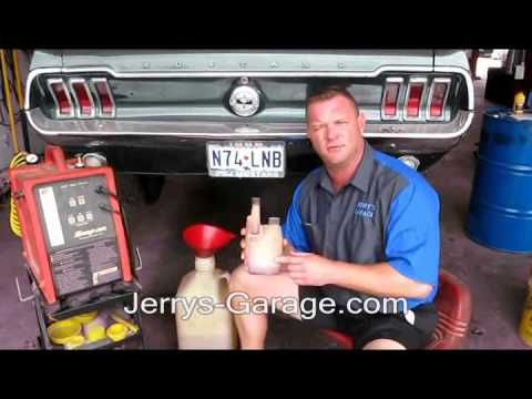 Classic Car Week Auto Repair- Jerry's Garage Serving Round Rock TX