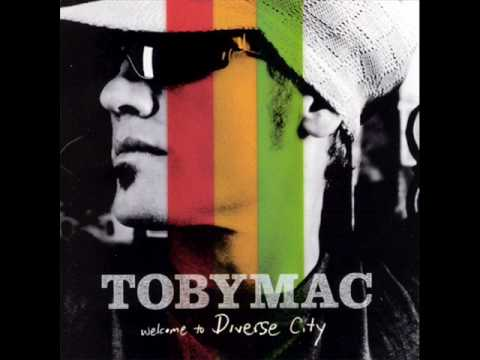 Atmosphere [Remix]-Toby Mac