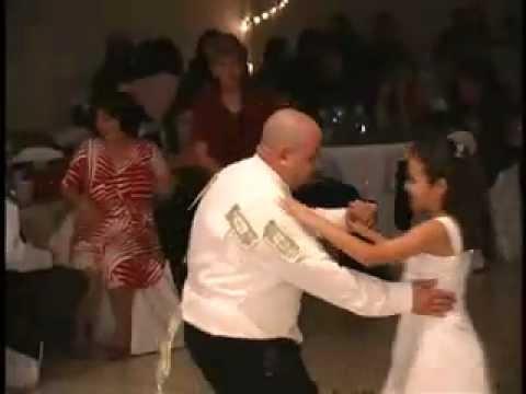 Carrillo's Dollar Dance!