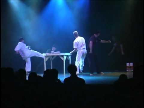 Show 2007<br><span>Spectacle en 2007</span>