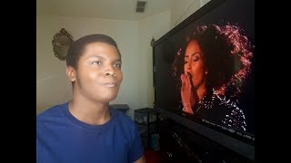 GLENNIS GRACE - Whitney Houston Medley (REACTION)