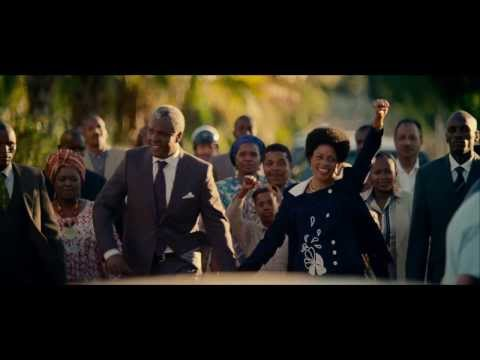 MANDELA - DER LANGE WEG ZUR FREIHEIT | Offizieller deutscher Trailer