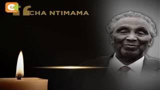 Waziri wa zamani William Ole Ntimama afariki dunia