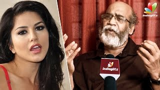 Even Sunny Leone is respected but not me - Velu Prabhakaran Interview | Oru Iyakkunarin Kadhal Diary