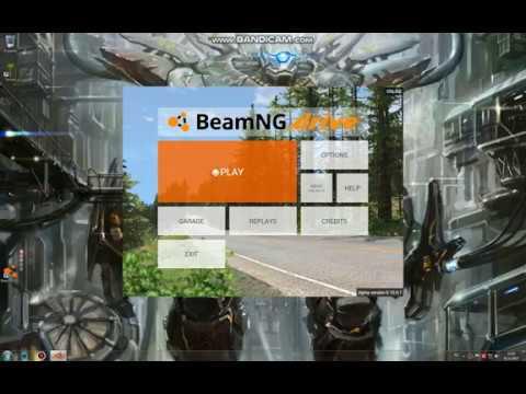 Что делать если лагает BeamNG.drive