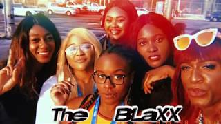 What Do Black People Do At A Korean Convention? | KConLA2018 Vlog P. 1