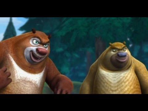 Медведи-соседи 🐻 | 1 сезон 29 серия | Битва за пилу | Мультики детям