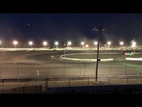 Start Of The 60 Over Special At Bridgeport Speedway, NJ (2018)