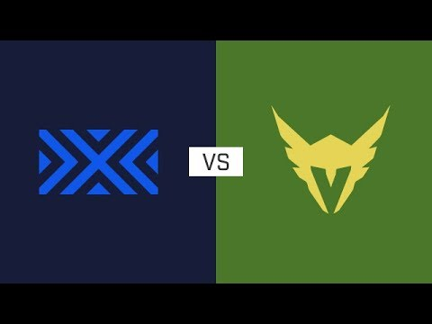 Full Match | New York Excelsior vs. Los Angeles Valiant   | Stage 1 Week 2 Day 2
