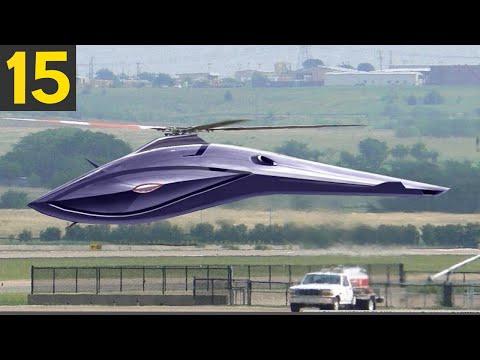 15 Amazing Luxury Helicopters