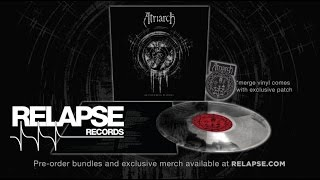 """ATRIARCH – """"Collapse"""" (Official Track)"""
