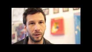 Alex Beaupain - Je suis un souvenir (Paroles)