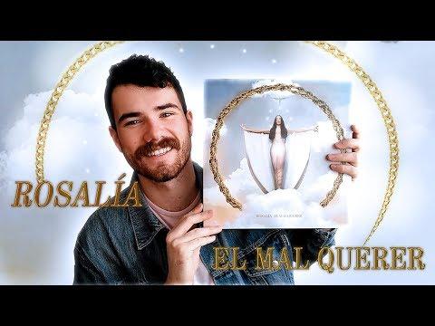 ROSALÍA - EL MAL QUERER | ALBUM REACTION / REACCIÓN + UNBOXING | MR.GEORGE Mp3