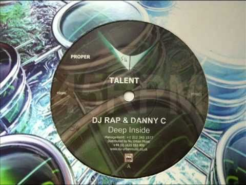 DJ Rap & Danny C- Deep Inside (2001)