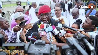 Only Restructuring Can End Insurgency, Insecurity In Nigeria