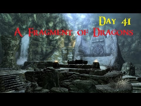 The Elder Scrolls: Skyrim - Immersive Roleplaying
