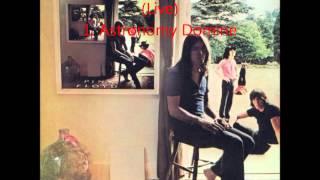 Pink Floyd - Ummagumma Live - 1. Astronomy Domine