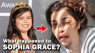 Download The CRAZY Life of SOPHIA GRACE Mp3 and Videos