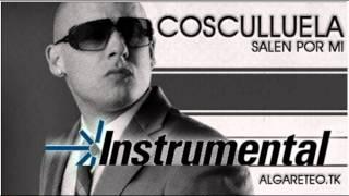 Cosculluela - Salen Por Mi (Instrumental)