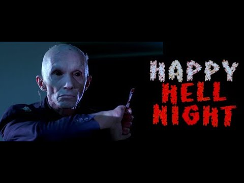 Download Happy Hell Night (1992) Horror Movie Review-Underrated Slasher