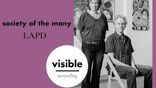 Visible Storytelling S1EP2: Society Of the Many  - Los Angeles Poverty Department